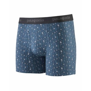Patagonia Essential Boxer Briefs 3 inch Mens