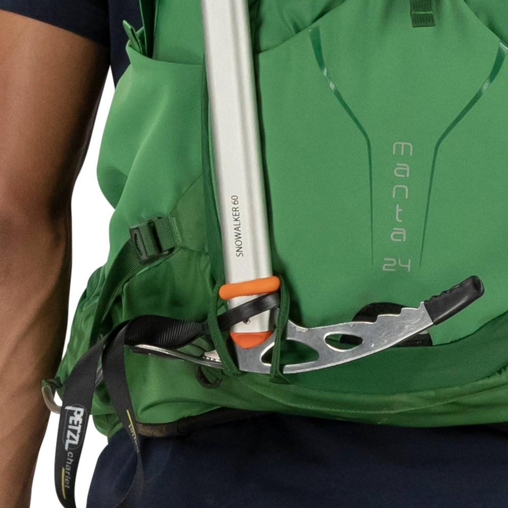Osprey Manta 24 Green Shade