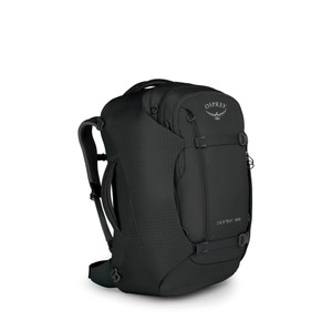 Osprey Porter 46 in Black