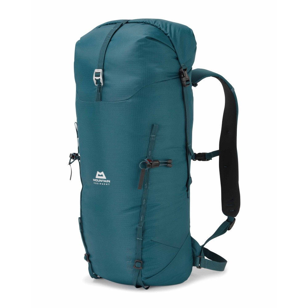 Mountain Equipment Orcus 24 Legion Blue