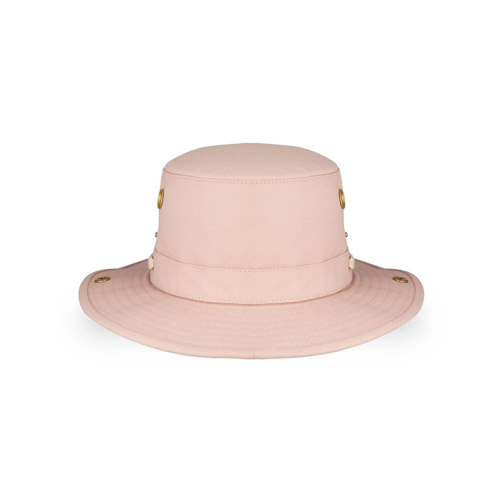 Tilley Endurables The Classic T3 Cotton Duck Hat Dusty Pink