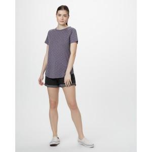 tentree Tree Print Raglan T-Shirt Womens