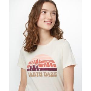 tentree Earth Daze Classic T-Shirt Womens