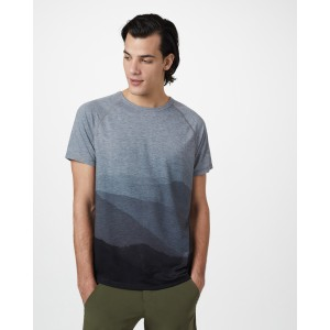 tentree Destination T-Shirt Mens