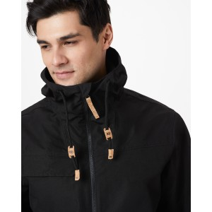 tentree Destination Rain Jacket Mens