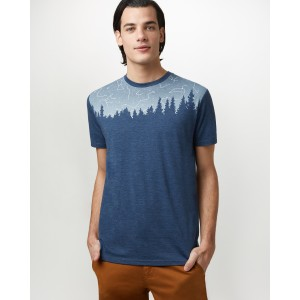 tentree Constellation Classic T-Shirt Mens