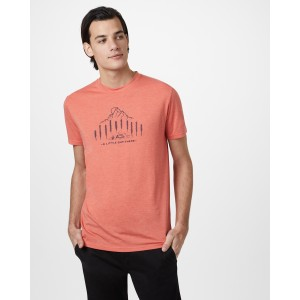 tentree Within Reach Classic T-Shirt Mens