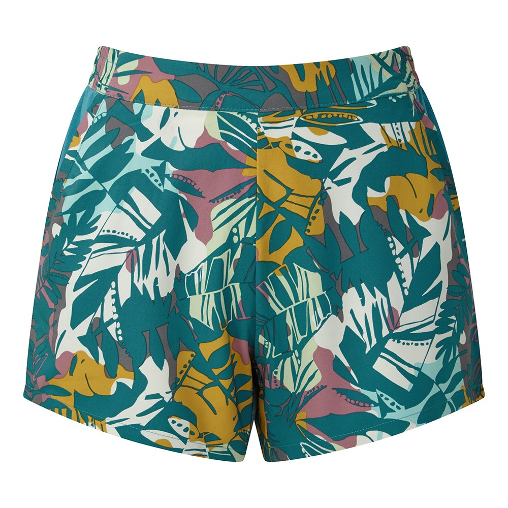 tentree Heat Wave Short Womens Melati