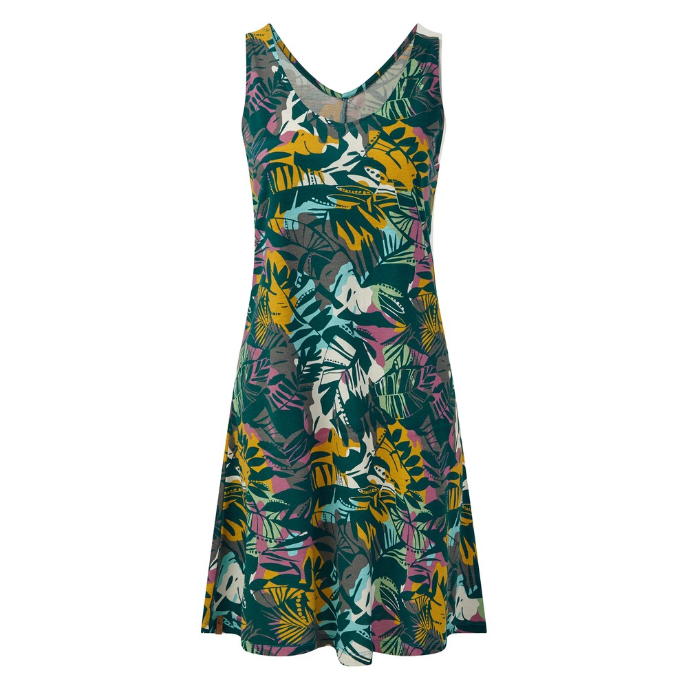 tentree Pipa Dress Womens Melati