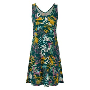 tentree Pipa Dress Womens in Melati
