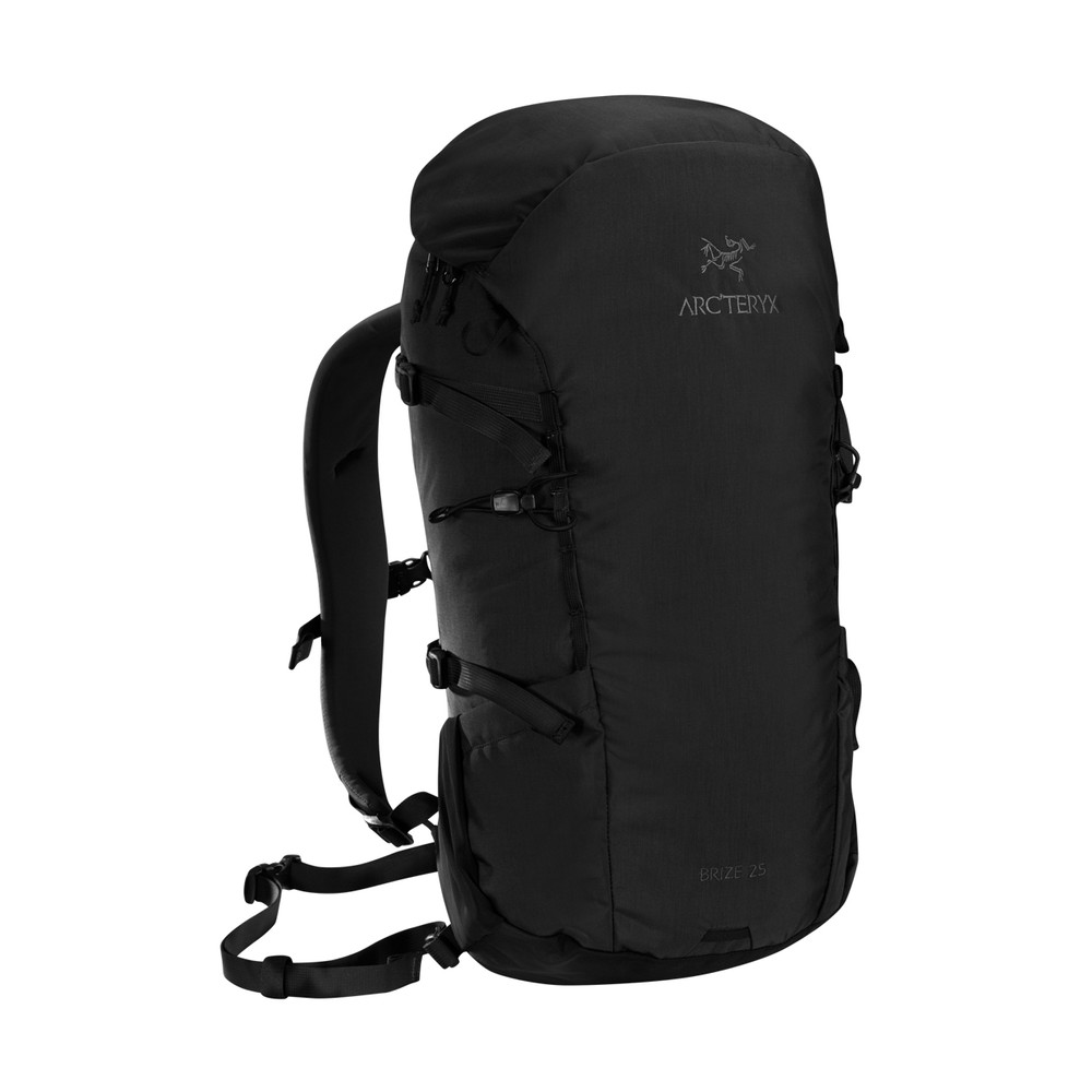 Arcteryx  Brize 25 Backpack Black