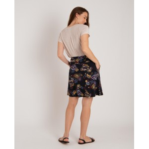 Sherpa Padma Pull-On Skirt Womens