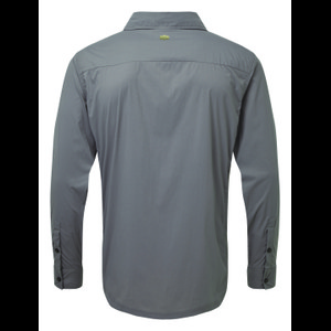 Sherpa Ravi Long Sleeve Shirt Mens