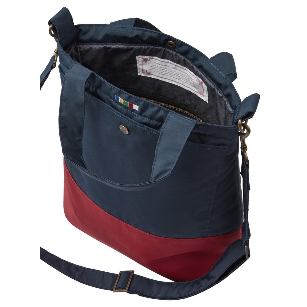 Sherpa Yatra Tote Bag Rathee