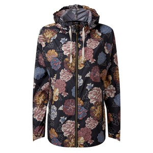 Sherpa Samir Windbreaker Womens