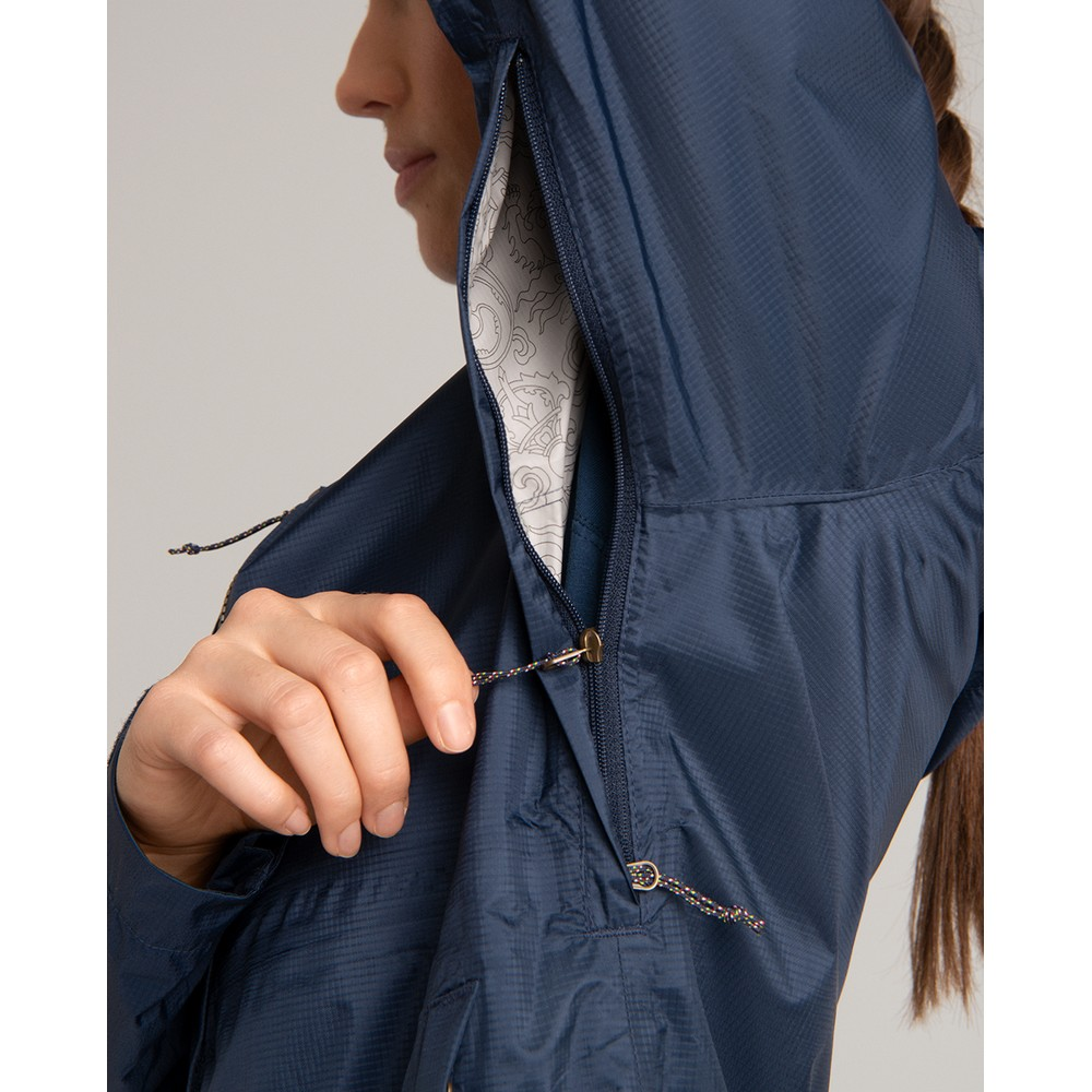 Sherpa Kunde 2.5 Layer Jacket Womens Rathee
