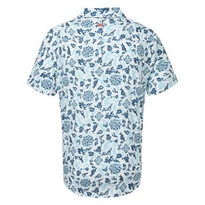 Sherpa Kiran Short Sleeve Shirt Mens
