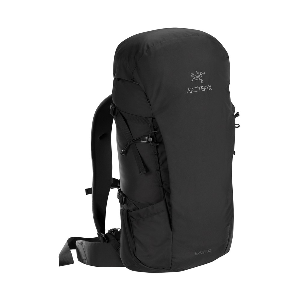 Arcteryx  Brize 32 Backpack Black