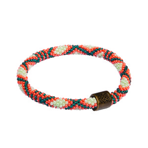 Sherpa Mayalu Basket Roll On Bracelet