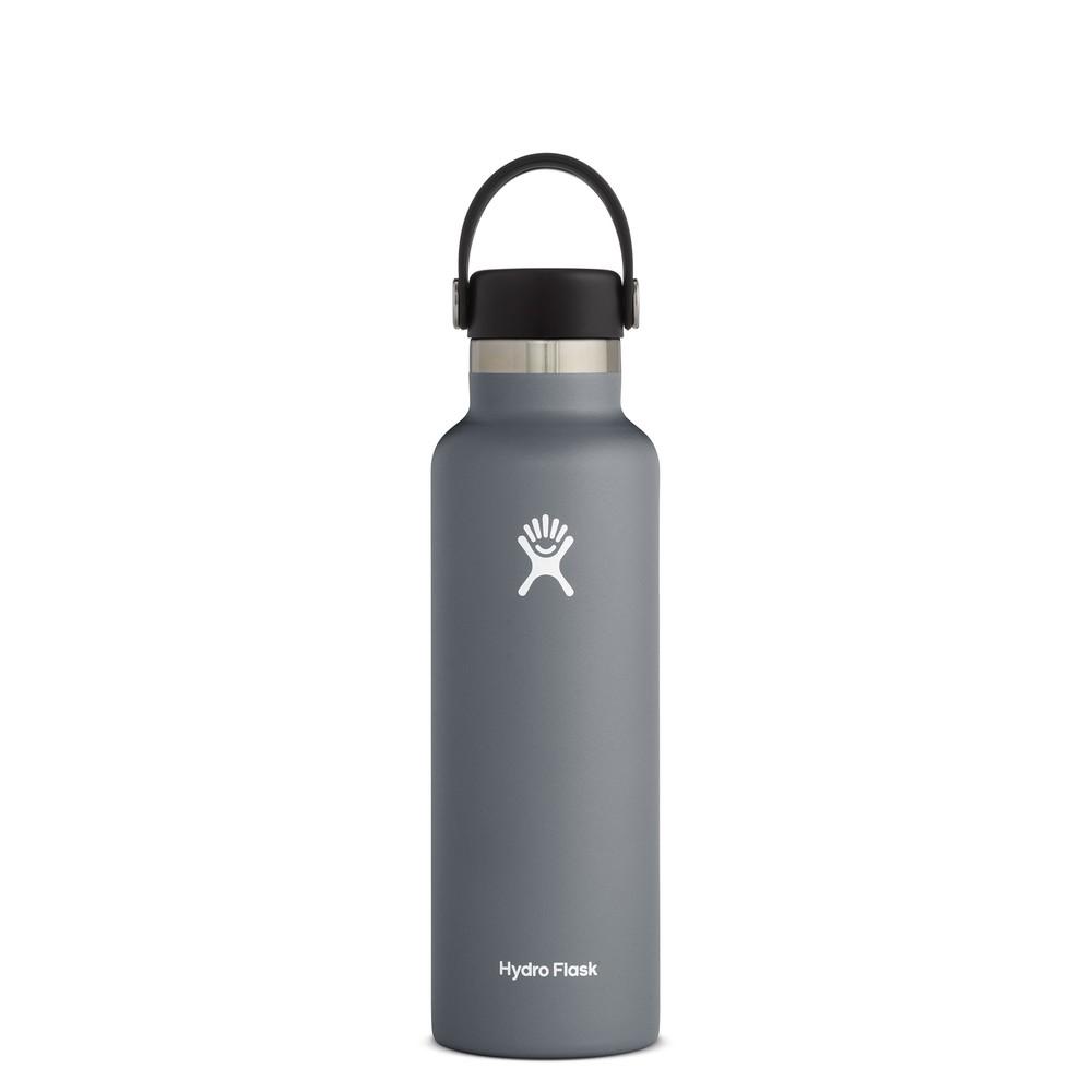Hydro Flask 21oz Standard w/std Flex Cap Stone