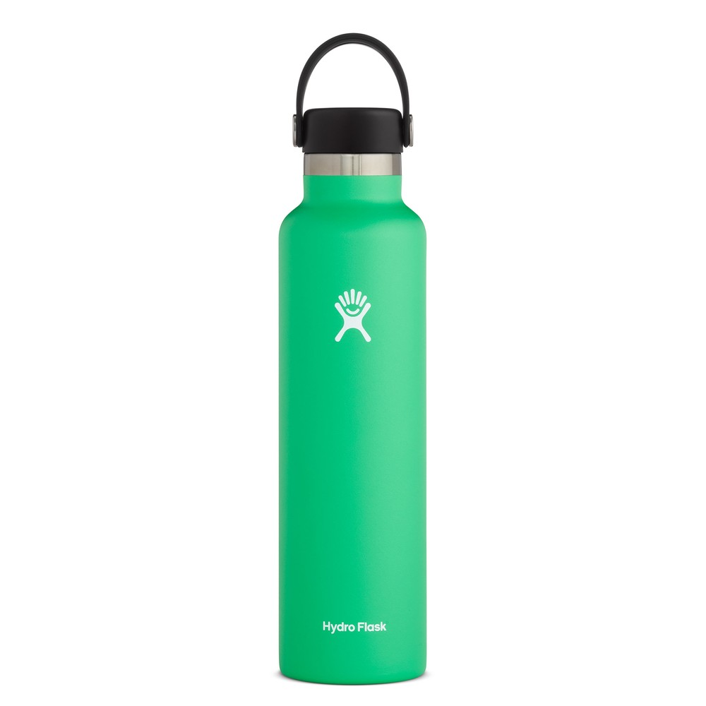 Hydro Flask 24oz Standard Mouth Flex Cap Spearmint