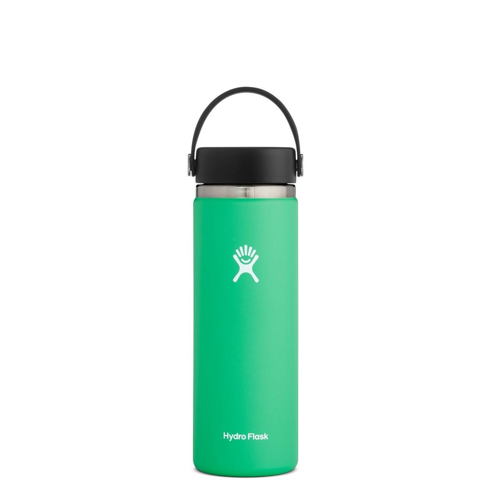Hydro Flask 20oz Wide Mouth w/Flex Cap 2.0 Spearmint