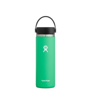 Hydro Flask 20oz Wide Mouth w/Flex Cap 2.0 in Spearmint