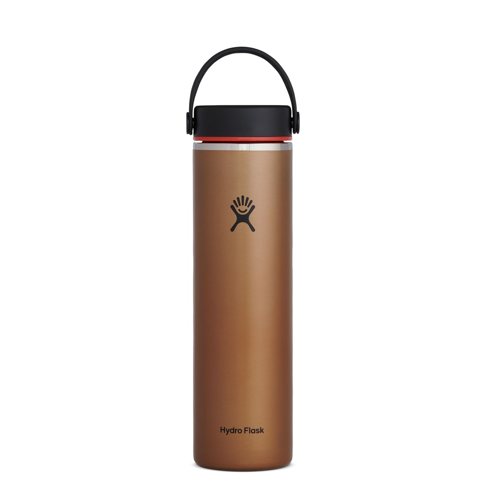 Hydro Flask 24oz Wide Mouth Lightweight Clay