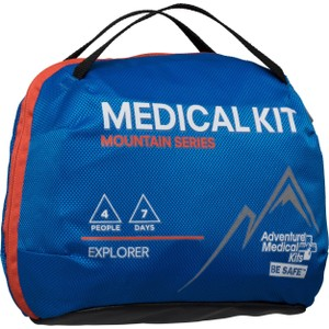 Adventure Medical Kits Explorer Medical Kit