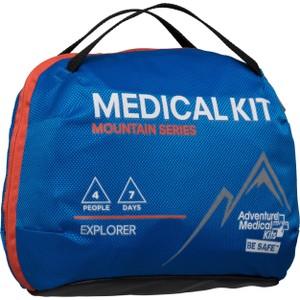 Explorer Medical Kit No Color