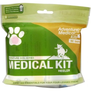 Adventure Medical Kits Heeler Dog First Aid Kit