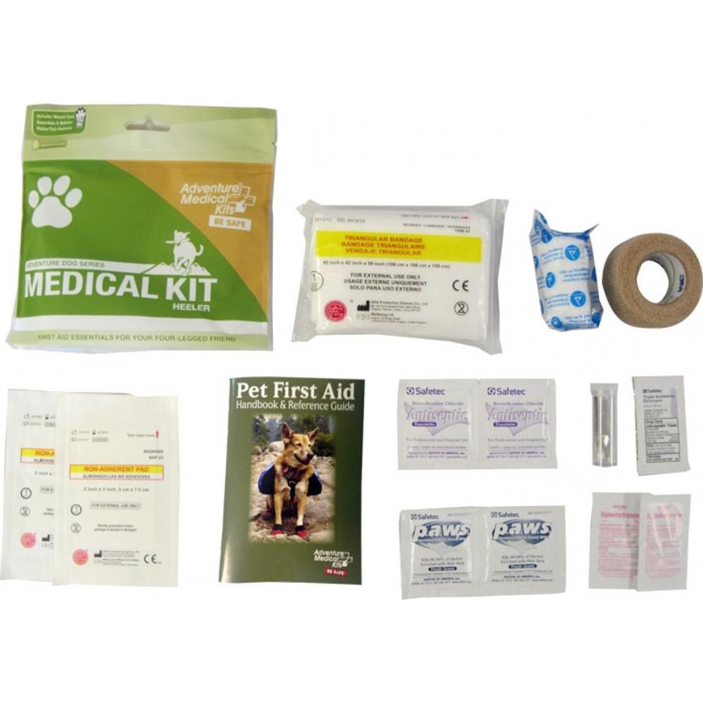 Adventure Medical Kits Heeler Dog First Aid Kit No Color