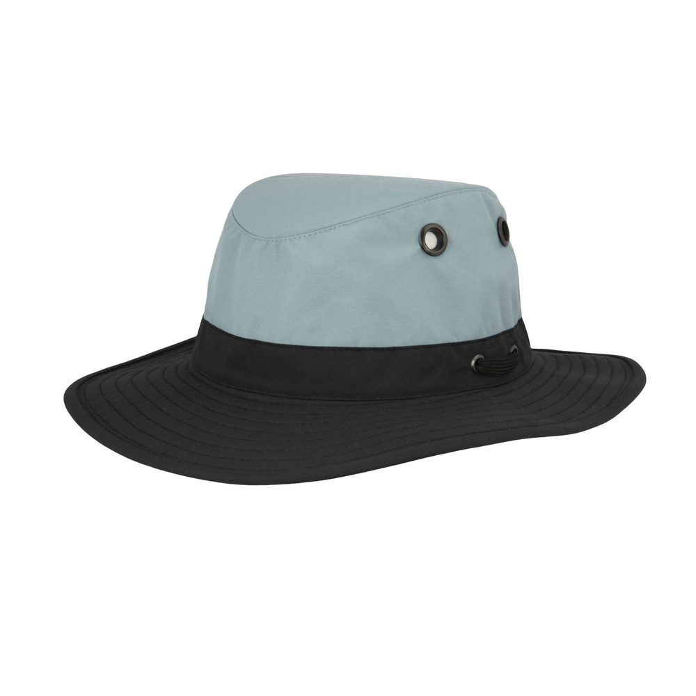Tilley Endurables The Nomad Hat Stormy Blue/Black