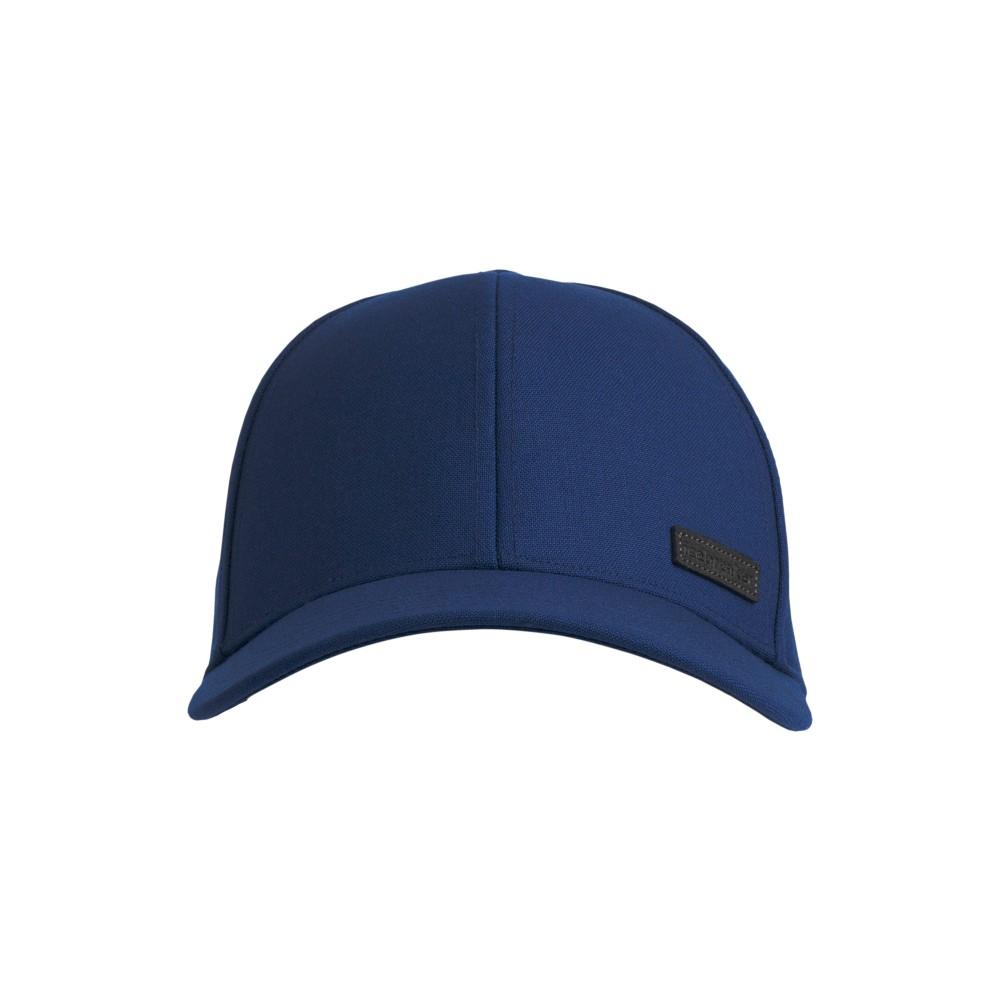 Icebreaker Patch Hat Estate Blue