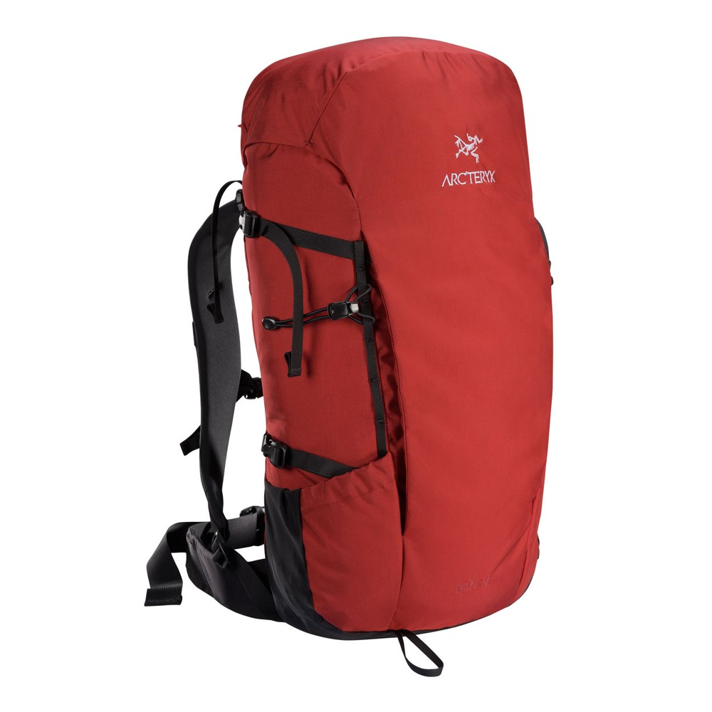 Arcteryx  Brize 32 Backpack Red Beach