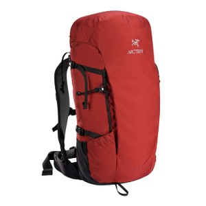 Arcteryx  Brize 32 Backpack in Red Beach