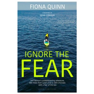 Quinn Ignore the Fear
