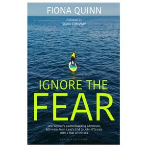 Quinn Ignore the Fear