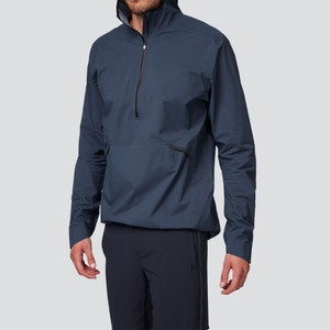 On Running Waterproof Anorak Mens