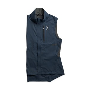 On Running Weather Vest Mens