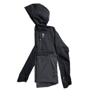 On Running Weather Jacket Mens
