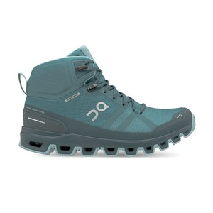 On Running Cloudrock Waterproof Womens