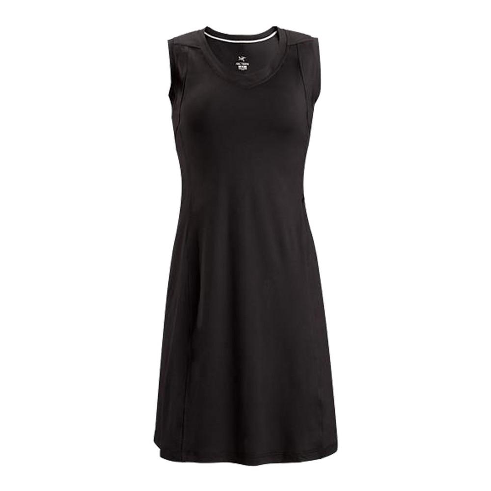 Arcteryx  Soltera Dress Womens Black