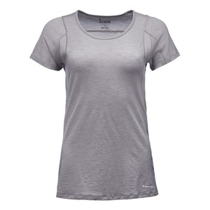 Black Diamond Rhythm Tee Womens