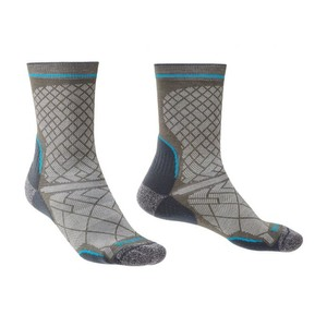 Bridgedale Hike Ultra Light Coolmax Performance Mens