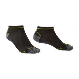 Bridgedale Hike Ultra Light Coolmax Performance Ankle  Mens