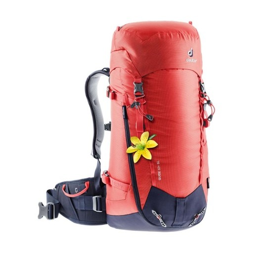Deuter Guide 32  SL Chili/Navy