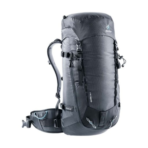 Deuter Guide 34 Black
