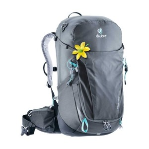 Deuter Trail Pro 30 SL in Graphite/Black