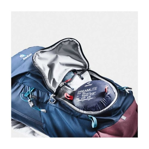 Deuter Trail Pro 30 SL Midnight/Maron